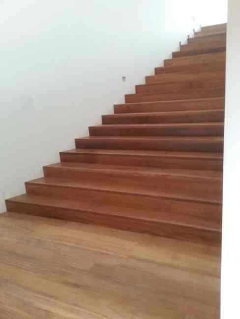 revistimos de madera escaleras